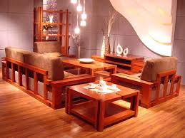 wooden living room furniture. Wooden Furniture,leather Sofa, Cloth Ratan Furniture Living Room