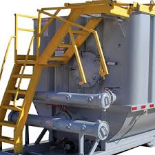 Benefits Of Frac Tanks For Industrial Applications Dragon