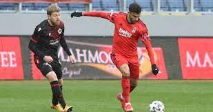 """Ghezzal zum """"Schnäppchen-Preis"""": Besiktas einigt sich mit Leicester City"""