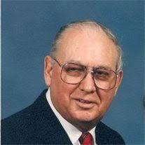 Milton Smith McBride Jr. Obituary - Visitation & Funeral Information