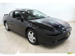 2004 Black Chevrolet Monte Carlo Intimidator SS #70195890 ...