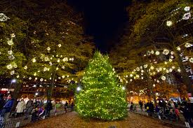 A Guide To Tree Lighting Celebrations in Philadelphia for 2016 ...