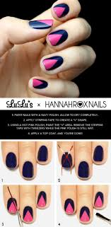 13 Pre-Fall Nail Art Design Tutorials - GleamItUp | Makeup & Nails ...