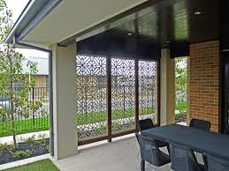 Decorative screens, Garden and Privacy Screens Washington 1