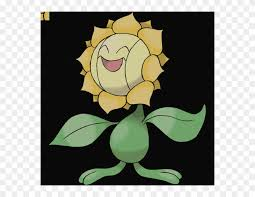 Clip Art Pokemon Go How To Evolve Sunkern Into Sunflora