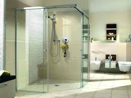 best way to cle best cleaner for glass shower doors outstanding bookcases with glass doors
