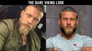 Viking beard is a style for naturally grown beard lovers. Top 20 Viking Beard Styles For Rugged Men