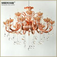 rose gold chandelier earrings bedroom rose gold chandelier
