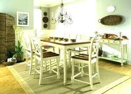 full size of 6 foot by 4 dining table ft wide oak round kitchen rug