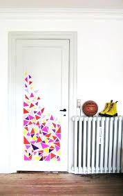 bedroom door painting ideas. Beautiful Door Bedroom Door Ideas Decorations About  On Decor   Intended Bedroom Door Painting Ideas D
