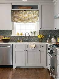 Make A Small Kitchen Look Larger With These Clever Design Tricks Kitchen Design Small Small Kitchen Decor Kitchen Remodel Small