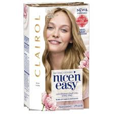 Exclusive Clairol Launches New Nice N Easy Hair Color Allure