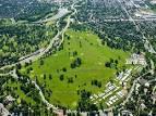 Delaware Park: Buffalo, New York