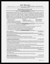 Awesome Collection Of Entry Level Human Resources Resume Sample