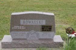 "John Leroy ""Butch"" Kowalski Jr. (1927-2006) - Find A Grave Memorial"