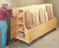 wood storage rack. 20 scrap wood storage holders you can diy rack