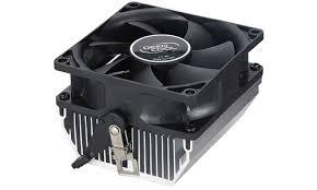 Устройство охлаждения(<b>кулер</b>) <b>Deepcool CK-AM209</b> V2 Soc-FM2 ...