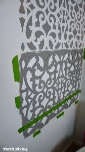 stencil for furniture stencils for furniture and walls and look for stencils that are