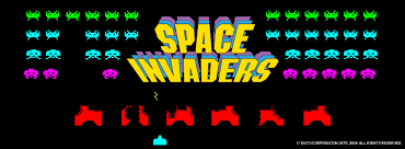 Space Invaders is in the top 10 highest-grossing games of all time