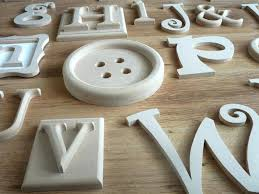 architecture vintage wooden letter free standing big size height home decor for wood wall alphabet letters art designs decorative l
