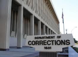 Arizona Correctional Officer Department Of Corrections Seeks Billion Dollar Budget Kjzz