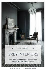 grey and white furniture. Tips And Advice For Using Grey In Interior Design According To The Principles Of Colour Psychology White Furniture M