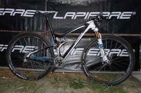 Lapierre Revives X Race As 100mm Full Carbon Fiber 29er Race