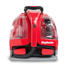 rug doctor portable spot cleaner best upholstery cleaning machine and couch cleaner