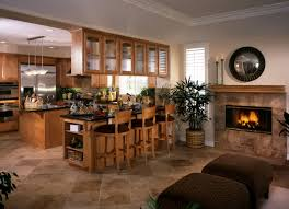 fireplace kitchen designs and colors modern beautiful on fireplace kitchen design ideas