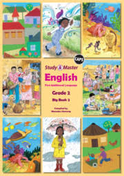Our notes are helping millions of students you can alos download the sunshine key book of 2nd year english. Study Master English Fal Big Book 2 Grade 2 Caps English Cambridge University Press