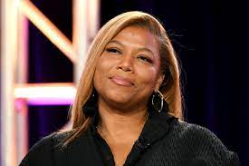 Came out of nowhere': Queen Latifah discusses mother's illness