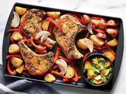 44 Healthy Pork Chop Recipes Cooking Light Cooking Light