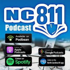 The North Carolina 811 Podcast