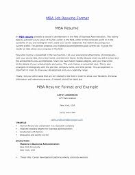 Career Objective Resume Examples New Job Objectives Resume Objective