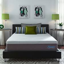 Slumber Solutions Choose Your Comfort 14-inch Full Size Gel MemoryFoam  Mattress - Free Shipping Today - Overstock.com - 15869799