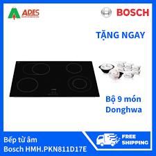 Bếp từ âm Bosch HMH.PKN811D17E: Mua bán trực tuyến Bếp điện với giá rẻ