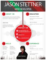 Web Developer Resume Unique Jason Stettner Web Developer Resume