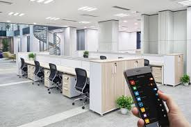 Smart Office Solutions Dubai | Smart Home Automation Solution System Dubai  UAE