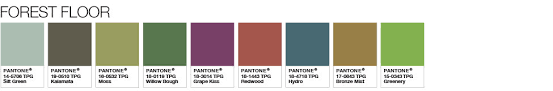 Color Of The Year 2017 Pantone Color Of The Year 2017