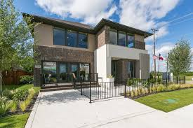 mainvue model home in dallas fort worth