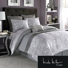 nicole miller bed sets set duvet