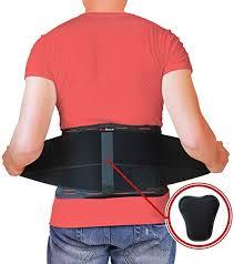 Benefits Of Using Back Support Belts At Work Belt Hatch