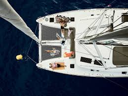 book a bareboat charter for the ultimate terranean sailing trip condé nast traveler