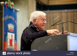 Don Antonio Mazzi High Resolution Stock Photography and Images - Alamy