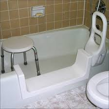 easy access to your tub shower