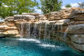 Swimming Hole Pool Design Swimming Pool Design Horseshoe Bay Blue Hole Pools