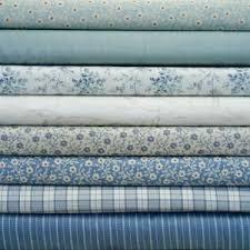 316 best TELAS - FABRICS - TELAS images on Pinterest | Curtains ... & Rural Jardin from Moda Fabrics Adamdwight.com