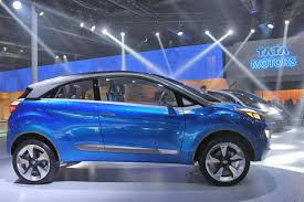 new car launches expected in indiaTata Nexon Compact SUV Launch Expected Around Diwali 2015