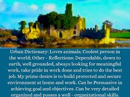 shannon wilson by shannonwilson urban dictionary loves animals coolest person in the world other reflections dependable down to earth well grounded always looking for meaningful