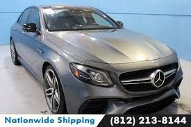 Mercedes amg e63 s 612hp 4matic+ city night ride brutal exhaust sound agressive acceleration pov. Used 2018 Mercedes Benz E Class E Amg 63 S 4matic Sedan Awd For Sale Right Now Cargurus